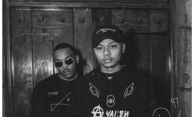 A-Reece ft. Wordz – Ma$querade Party