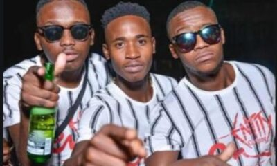 Entity MusiQ, Lil Mo & Djy Jaivane – Lalela (Vocal Mix) Ft. Msheke
