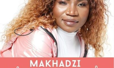 Download Makhadzi Bad Lucky