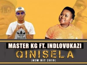 Download Master KG Qinisela Ft. Indlovukazi