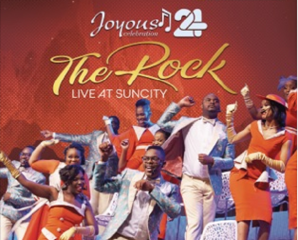 Joyous Celebration – Unikiwe (Live)