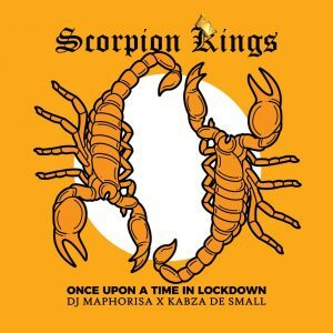 Download Scorpion Kings ft Shasha Ithemba'lam